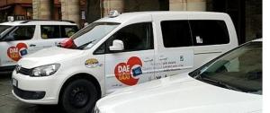 taxi ambulanza