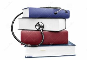 libri e salute